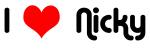 I Love Nicky