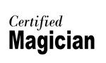 Certified Magician