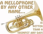 A Mellophone By Any Other Name...