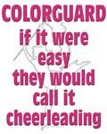 Colorguard Pride