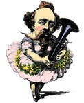 The Baritone Fairy