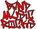 Band Music Rocks