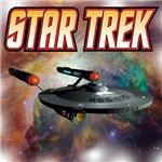 Star Trek NCC-1701