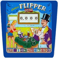 Gottlieb&reg; Flipper