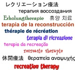 Recreation Therapy around the World 