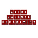 ZBTHS science department