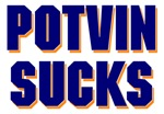Potvin Sucks