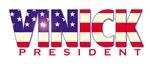 Vinick for president