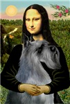 MONA LISA<br>& Giant Schanuzer (PS)