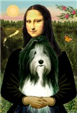 MONA LISA (NEW VERSION)