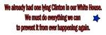 One Lying Clinton