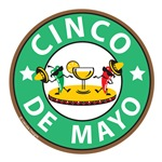 Cinco de Mayo T-shirts, Sweatshirts, Gifts