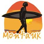 Surf Guy Montauk T-shirts & Gifts