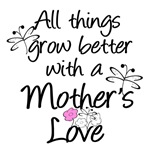 A Mothers Love T-shirts & Gifts