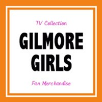 Gilmore Girls T-shirts and Fan Gear