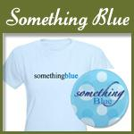 Something Blue Gifts and T-shirts