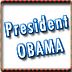 Barack Obama T-shirts, Stickers, Buttons