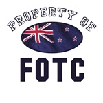 Property of FOTC T-shirts, Tees, Gifts