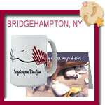 Bridgehampton T-shirts, Bags, Gifts