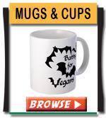 Vegan Mugs and Cups