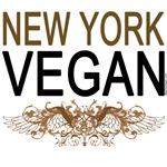 New York Vegan T Shirts, Accessories, Home Goods