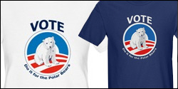 Vote - Do It for the Polar Bears