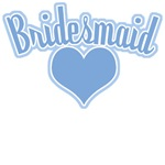Bridesmaid: Classy with Heart