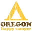 Happy Camper Oregon