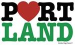 Heart Portland
