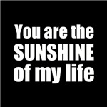 You Are The Sunshine Of My Life 2