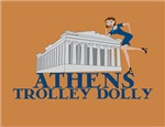Athens Trolley Dolly