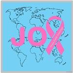 OYOOS JOY support cancer design