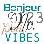 OYOOS Bonjour Vibes design