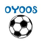 OYOOS Kids Soccer design