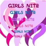 OYOOS girls nite design