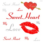 OYOOS Sweet Heart design