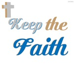 OYOOS Keep the Faith design