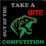 OYOOS Take Bite Out Competition design