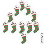 OYOOS Xmas Stocking design