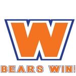 Bears Win W