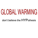 Global Warming?  Don't believe the HYPE