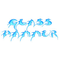 Glass Hammer Logo Merchandise