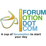 Forumotion Cup tea