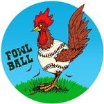 Fowl Ball!