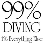 99% Diving