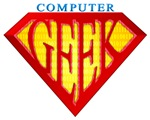 Computer Super Geek - For the Computer Geek that knows no bounds to his passion.