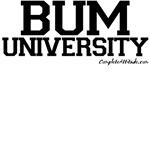 Bum University