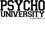 Psycho University