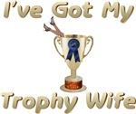 My Trophy Wife