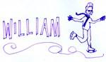 William on Ice